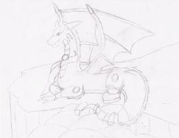 Cloud WIP by xDarkNecroFearx