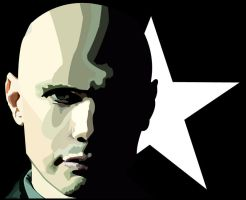 Billy Corgan. by 7thTank