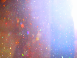 Festive Particles ( plus video link) by IoannisCleary