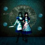 Alice Madness returns photoshop manipulation by evita92