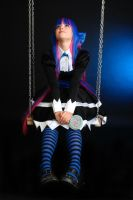 Stocking by Disla-Cation