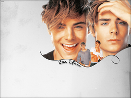 Zac Efron Collage by Marssie