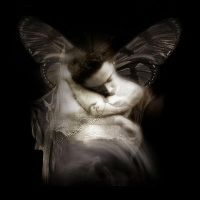 When my wings are tired by JohndeLano