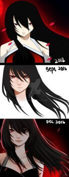More of Before and After! Completed Vers. by Ryuukeru