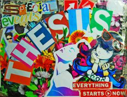 Special Events Thesis Collage by joviedayon