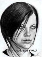 Charlize Theron-Aeon Flux by Lorelai82