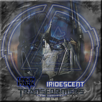 LP Iridescent Album Art by Jetta-Windstar