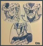 Cell in pen by AlexMercer22