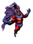 Magneto by mlpochea