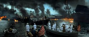 Pearl Harbor 75th anniversary by lusitania25