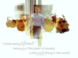 Elijah Wood Wallpaper #3 by wildflower4etrnty