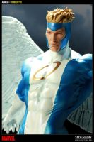 Angel - Warren Worthington III 2 by krzysycd