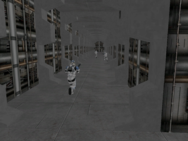 501st Legion by icemember