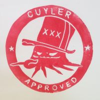 Cuyler Approved by sarahcaj