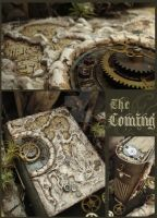 The Coming by LuthienThye
