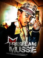 Freselam Mussie by M-AlJabarty