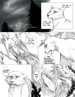 alliance: MISSION o2 PAGE o1 by itsfable