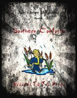 Anywhere I Wander Book 4: Southern Comforts by The-Philosoraptor