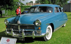 hudson super six by smevcars