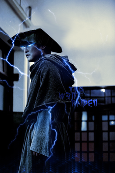 New Raiden by Rockerpunkkk