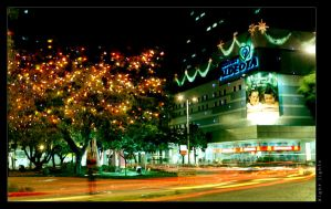 night lights 05 - Xmas by caio