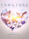 Fracture Poster by Gorzz