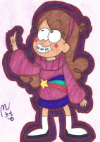 MABEL SWAG! by zchick121