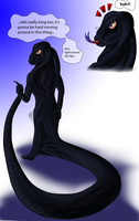Naga Costume TF Part 2 by Lucern7