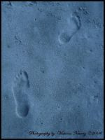 Footprints by IcameAsARat