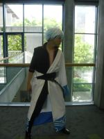 Gintoki by ShadowYazoo