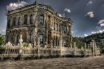 Ottoman Sultans Summer Palace by AyseSelen