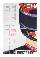 Project : Poster : Sachsenring by onecuriouschip