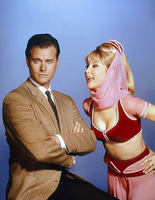 I Dream Of Jeannie by G-10gian82