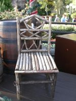 Wooden Chair by cerulean-stock