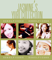 J's Yuri Collection by sonelf