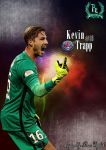 Kevin Trapp by PanosEnglish