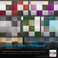 Patchwork Patterns by Hexe78