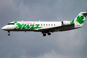 CRJ-200 Jazz by tdogg115