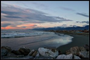 Viareggio's Bay by Jimmy89Fenders