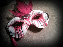 Masque by AphoticBlight