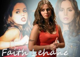 Faith Lehane Background by Trichomaniac