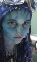 Avatar Cosplay by Truro