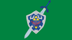 The Weapons of Hyrule by TheMoustacheFilms