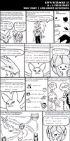 Kit's Nuzlocke adventure 52 by kitfox-crimson