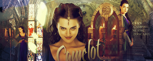 Camelot Signature by Core-BloodDrinker