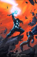 Ultimates3 Cover 4 by liquidology