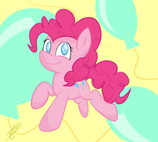 Pinkie Pie by Avizo-23