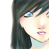 face3 by WING-mizuhashi