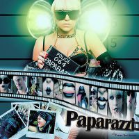 Paparazzi by UniqeVintage