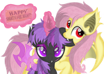 Happy Nightmare Night! by Law44444